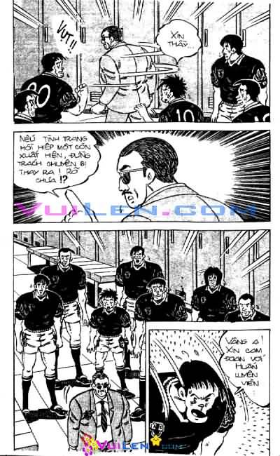 Jindodinho - Đường Dẫn Đến Khung Thành III Tập 60 page 17 Congtruyen24h