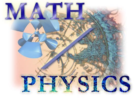 Математика - цариця наук, але слуга фізики (Карл Гаус)