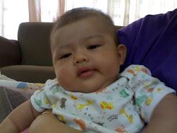 FATNiN 5 months old