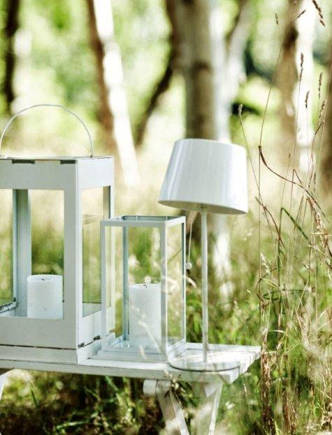Iluminar con velas oasisingular - Farolillos para velas ...