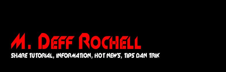 M. Deff Rochell