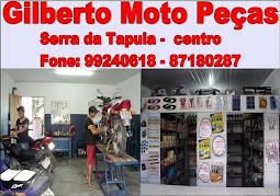 Especializada em manutencao de motos, conserto e peças