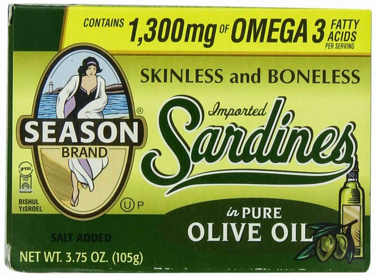 Season Brand - offering high quality, premium, Canned Seafood