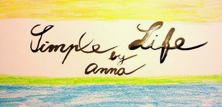 Simple Life by Anna