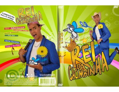 ASSISTIR DVD - O REI DA CACIMBINHA
