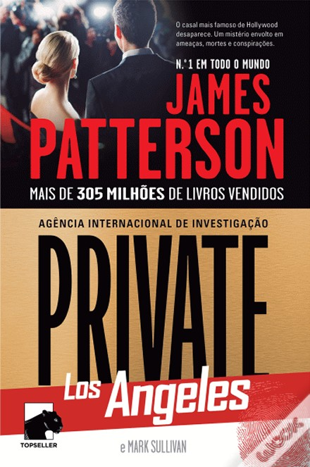«Private Los Angeles» de James Patterson