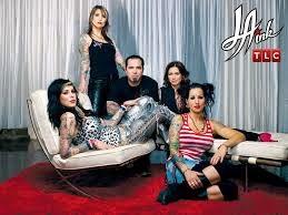 la ink, ink, tattoo, tattoos, tatuajes, tv show, reality show, tattoo show, tatuaje