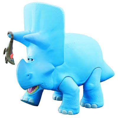 TOYS : JUGUETES - DISNEY El Viaje de Arlo Will : Dinosaurio | Figura Grande - Muñeco  The Good Dinosaur Large Figure, Arlo Producto Oficial Película 2015 | Tomy - Bizak | A partir de 3 años Comprar en Amazon España & buy Amazon USA