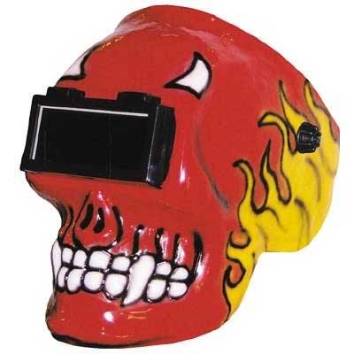 Protecci n para soldar mecatronica - Mascara de soldar ...