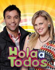 Hola a Todos ATV – Martes 14-01-14