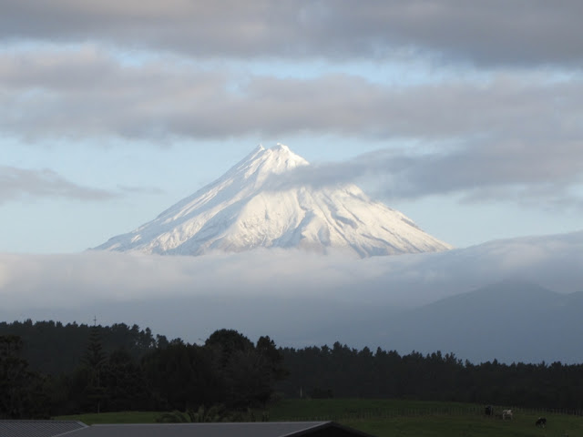 Mt Taranaki - Photo Friday - Photographing New Zealand - My World Through My Camera Lens