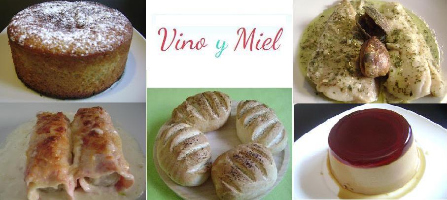 Vino y Miel