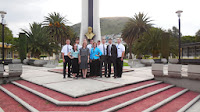 My District at the MTC