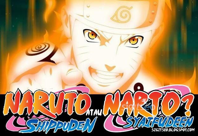 Kemiripan Naruto dengan Indonesia