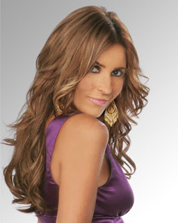 Jillian Barberie Follow Geno's World On Twitter
