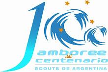 JAMBOREE del CENTENARIO de SCOUTS de ARGENTINA