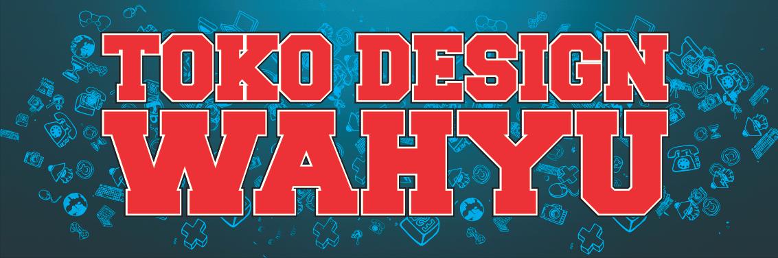 Toko Design Wahyu