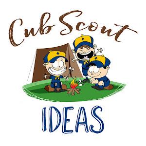 CubScoutIdeas.com