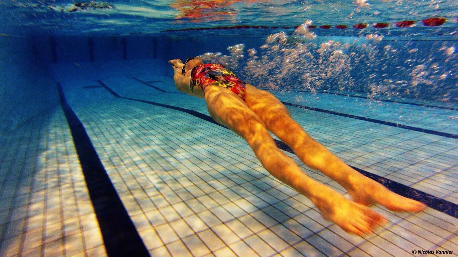Mako sport championnats de france petit bassin montpellier - Bassin rectangulaire m montpellier ...