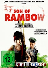 Rambo Nhí - Son Of Rambow