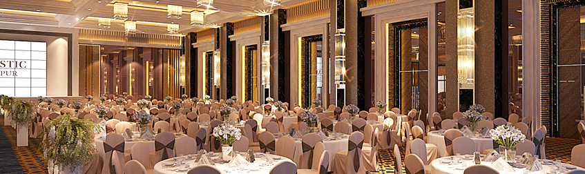 Hotel Function Rooms For Hire London