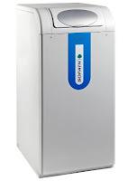 Chłodzenie pasywne - pompa ciepła Termeo Sofath - technologia glikol-woda, woda-woda