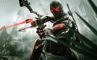 Tema Windows8 Crysis 3 Download Tema WIndows 8 Keren Free Download