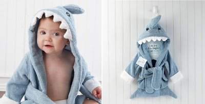 Creative Bathrobes and Cool Bathrobe Designs (25) 15