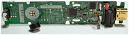 Rangkain Dalam Sensor Optik RVL 003