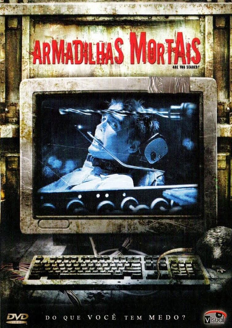 Armadilhas Mortais – Dublado (2006)