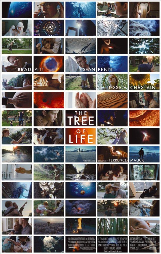Mis críticas de películas: El árbol de la vida, ¿obra maestra o ...