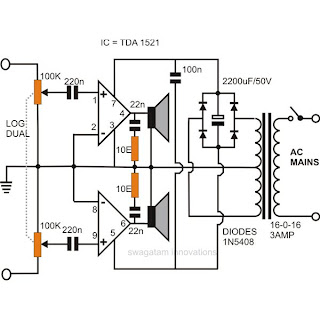 4 channel car amplifier diagram 4 free engine image for user manual