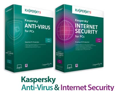 Download Kaspersky Anti-Virus + Internet Security 2016 v16.0.0.614