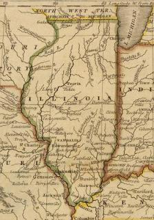 Illinois 1832