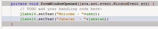 kodingoke - Membuat Kegiatan Mean Dengan Java Dan Mysql