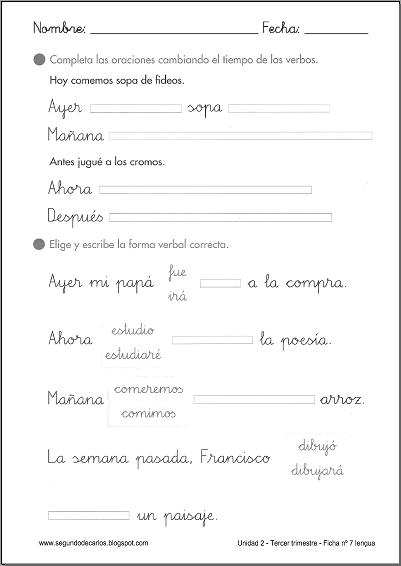 http://www.primerodecarlos.com/SEGUNDO_PRIMARIA/abril/tema2-3/fichas/lengua/lengua7.pdf