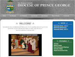 My Diocese's Web Page