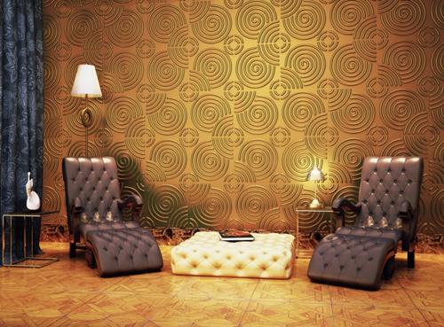 3d Wall Decor In South Africa Portfolio Design Blog