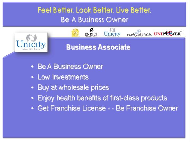 Perniagaan Anda