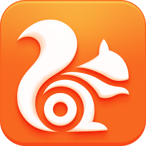top android apps:fast UC browser for android