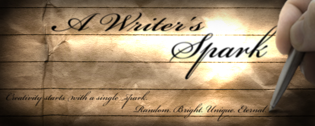 A Writer's Spark