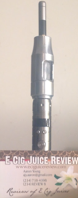 Mini Electronic Cigarette Email