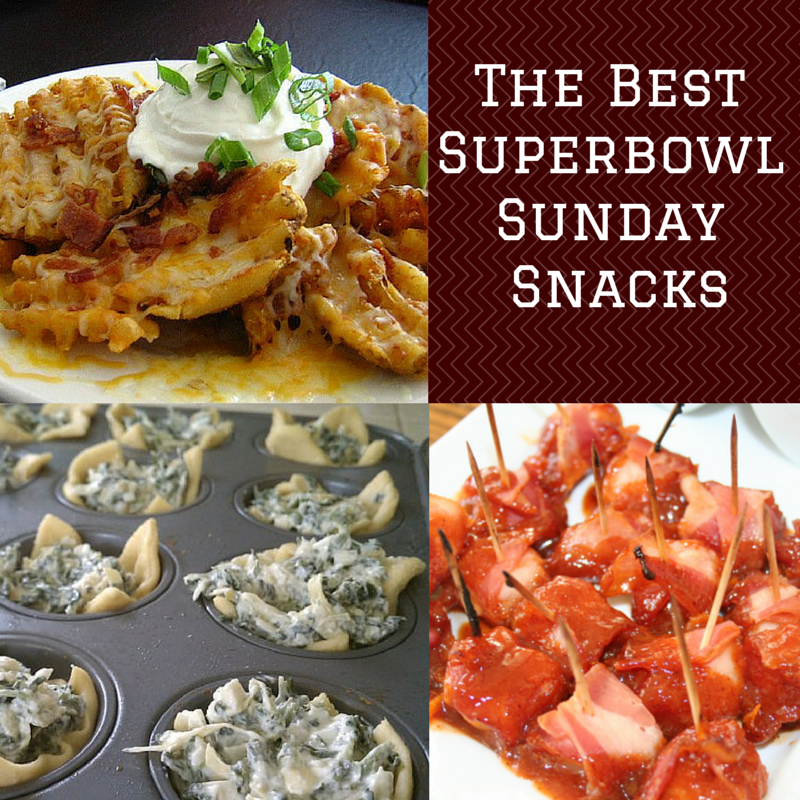 Top 28+ - Superbowl Sunday Food - more super bowl sunday ...