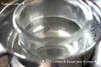 recette cosmetique maison soin du corps anti cellulite minceur raffermissante