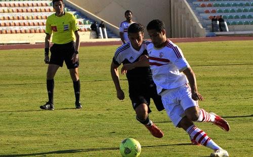 الداخلية توافق على إقامة الدوري 14 سبتمبر 2014
