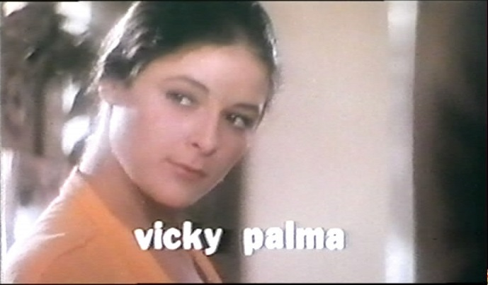 Vicky Palma