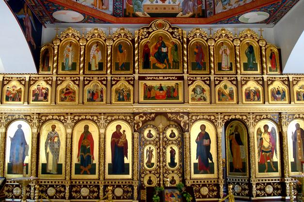 iglesia ortodoxa ~ Aprenda historia de la humanidad