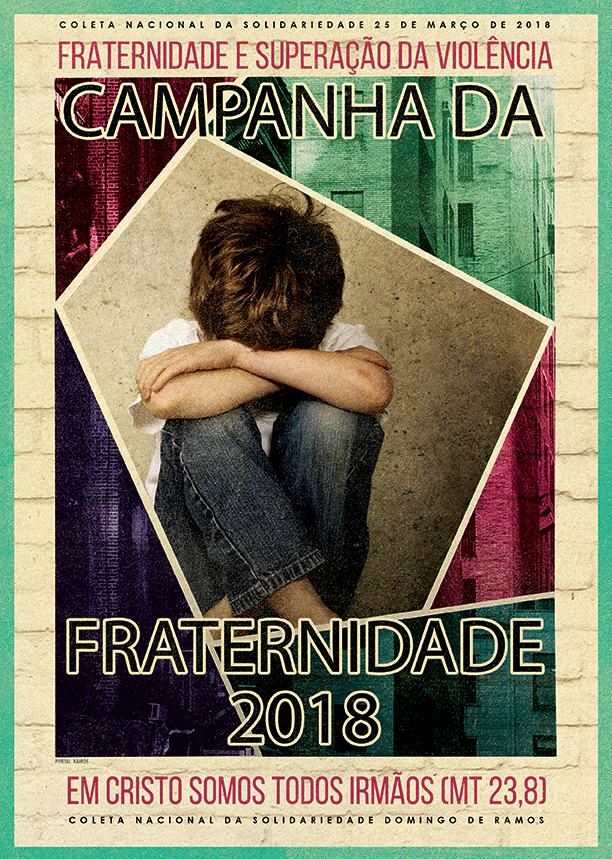 Campanha da Fraternidade 2018