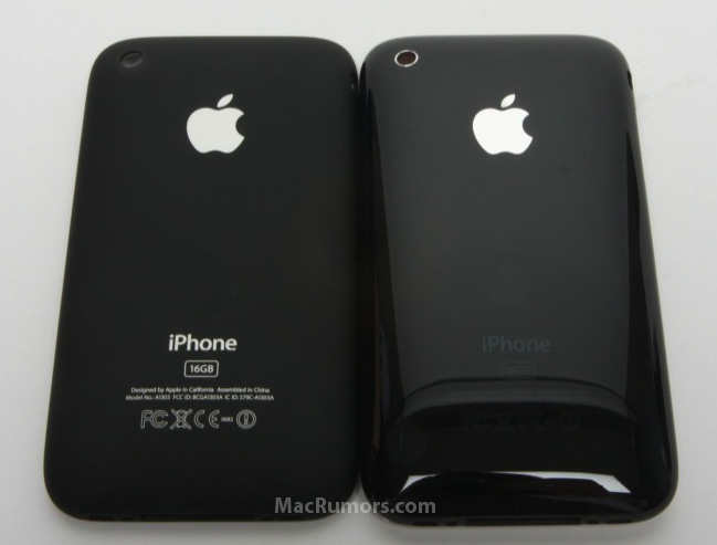 New Apple Iphone 3gs