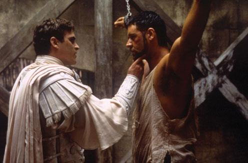 Cine Arc: Gladiador
